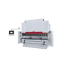 Blechbearbeitungs-Maschinen