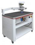 Entgrat- / Schleifmaschine GRINDINGMASTER 130 MG