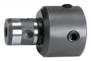 Adapter RUKO für Kernbohrmaschine Aufnahme Quick-IN