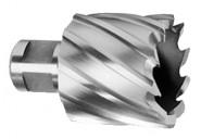 Kernbohrer RUKO Aufnahme 19mm Schnitttiefe 30mm