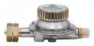 Gasregler 10-Stufen verstellbar