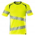 Warnschutz - T-Shirt MASCOT 19082