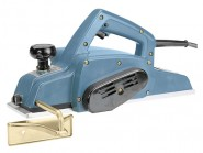 Einhand-Breithobel MAKITA 900 W / 110 mm