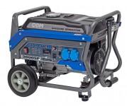 Stromerzeuger CGM, Benzin, 3 kVA, Ausgang 230 Volt