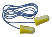 Gehörstöpsel mit Band - einzelverpackt