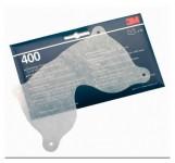 Schutzvliesfür Atemschutzmaske