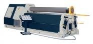MOSER Hydraulische 4-Walzenbiegemaschine 4R HSS 30-320