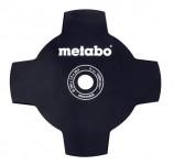 Grasmesser METABO 4-flügelig