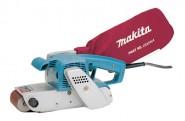 Bandschleifer MAKITA, mobil, 850 W, 76-100 mm