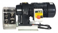 Rohrausklinkmaschine ALMI