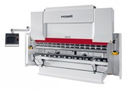 MOSER CNC-Abkantpresse APHS 3108 × 160