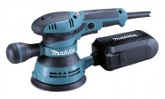 Exzenterschleifer MAKITA 300 W / Ø 123 mm