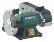 Kombi-Bandschleifmaschine METABO 500W