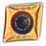 Wendeschneidplatte CCMT