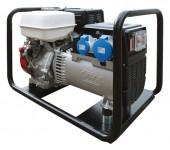 Stromerzeuger CGM 7,0kVA Benzin