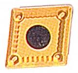 Wendeschneidplatte CNMG