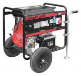 Stromerzeuger GENMAC 2,6/6,3kVA Diesel