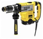 Kombi-Hammer DEWALT 1.250W SDS-Max
