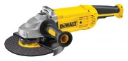Winkelschleifer DEWALT 2.400W - Ø230mm