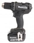 Akku-Bohrschrauber MAKITA 18 V / 3,0 Ah, 62/36 Nm