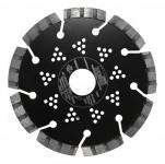 Diamant-Trennscheibe MOSER Ø125mm