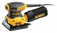 Schwingschleifer DEWALT 230W / 108x115mm