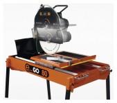 Tischkreissäge EGO 80