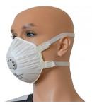 Feinstaub- und Schweißermaske FFP3 R D
