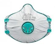 Feinstaubmaske FFP3 R D mit Ventil