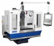 CNC-Universal-Werkzeugfräsmaschine AVIA FNE 40N