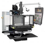 AVIA Universal-Werkzeugfräsmaschine FNE 40P