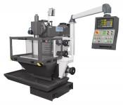 AVIA Universal-Werkzeugfräsmaschine FNX 30P