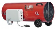 Gas-Heizgerät ITM G850E