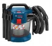 Akku-Nass / Trockensauger BOSCH GAS 18V 10L SOLO