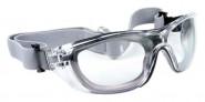 FM Dualfunktions-Schutzbrille GLOCKNER