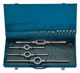 Gewindeschneid-Werkzeug-Satz M3-M20 HSS M