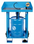Teilereinigungsgerät IBS für 50 Liter, fahrbar