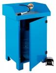 Teilereinigungsgerät IBS für 50 Liter Fässer, geschlossen