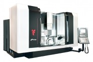 5-Achsen-Fahrständer-Bearbeitungszentrum FAGIMA JAZZ L5 AX