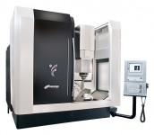 5-Achsen-Fahrständer-Bearbeitungszentrum FAGIMA JAZZ R 5 AX