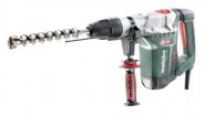 Kombihammer METABO 1.010 W / 7,5 J, SDS-Max