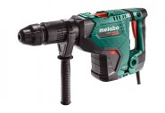 Kombihammer METABO 1.500 W SDS-Max