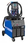 Schweißgerät WEMO MIG/MAG 17,3 kVA Wasserkühlung