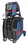 Schweißgerät WEMO MIG/MAG 10,6kVA Wasserkühlung