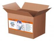 Klebstoff-Paket WEICON 5-tlg