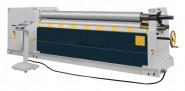 3-Walzen-Rundbiegemaschine motorisch MOSER MRM-S
