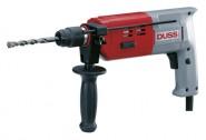 Bohrhammer-Set DUSS 600 W / 2,2 J, SDS-Plus, inkl. Bohrer