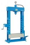 OMCN Werkstattpresse hydraulisch P30 SAP