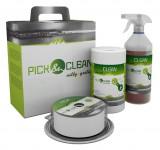 Abbeiz- und Passivierungs-Set PICK & CLEAN