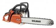 Motorkettensäge DOLMAR PS420SC, 38 cm, 3 PS